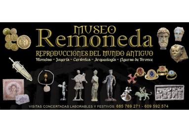 NUESTRO MUSEO DE REPLICAS